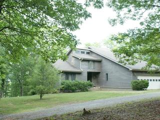 Blue Ridge Mountain Paradise on 20 Private Acres - Blairsville vacation rentals
