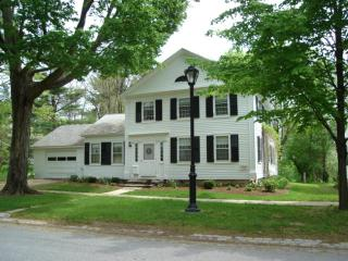 Monument House - Bennington vacation rentals