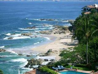 Casa del Mar - gorgeous beach close to Old Town - Puerto Vallarta vacation rentals