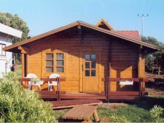 wooden Cabin for holiday rental in Israel - Tiberias vacation rentals