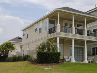 Classy 4 bed 5 bath villa w/ Million Dollar View! - Kissimmee vacation rentals