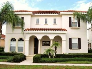 Luxurious 5 Bedroom Villa Loaded w/Amenities - Kissimmee vacation rentals