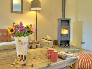 The Granary, a 4 Star  Luxury Cottage - Duns vacation rentals