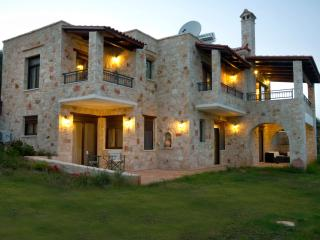 Harmony Villa, a stone villa ideal for relaxation - Chania vacation rentals