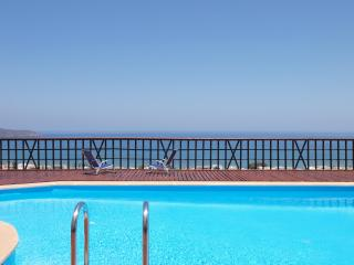 Remvi Villa, a villa with panoramic sea view - Chania vacation rentals