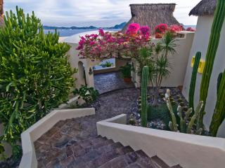 Spanish style 4 bedroom exclusive gated community - Manzanillo vacation rentals