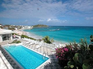 Beachvilla@Dawn Beach - Oceanview one in a Million - Dawn Beach vacation rentals