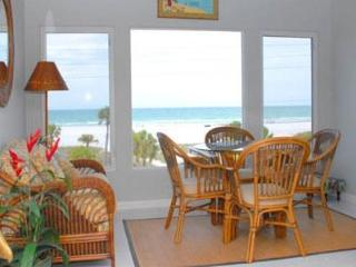 *Stunning Ocean Views * Beachfront Condo Sunsets* - Siesta Key vacation rentals