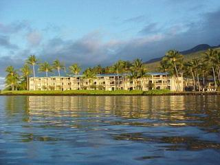 Molokai Condo Rental - Luxury - Ocean Views - $99 - Kaunakakai vacation rentals
