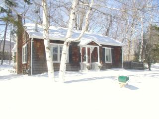 Hideaway Cottage in the Heart of Manchester, VT - Manchester vacation rentals