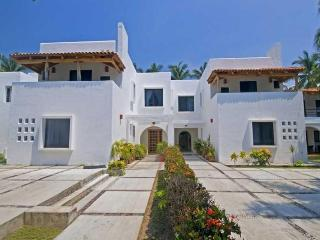 4 Bedrooms in gated community steps from the beach - Manzanillo vacation rentals