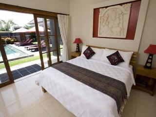 Affordable Luxury 3 Bedroom Villa and private pool - Canggu vacation rentals