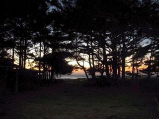 Perfect for extended family or friends + the pooch - Yachats vacation rentals
