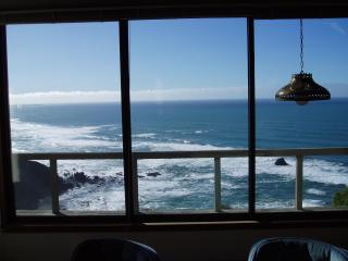 Oceanbluff - 180 Degree White Water Views! - Mendocino vacation rentals