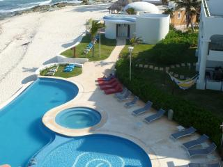 OKOL Paraiso--NOT AVAILABLE UNTIL FURTHER NOTICE - Playa Paraiso vacation rentals