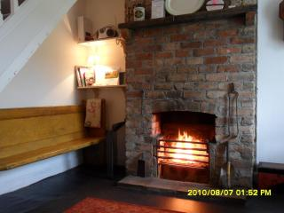 Breen Cottage - Armoy vacation rentals