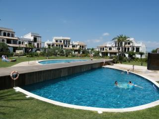 Fantastic beachside family home - L'Ampolla vacation rentals