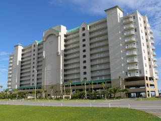 Regency Isle Condominiums Unit P1202 - Orange Beach vacation rentals