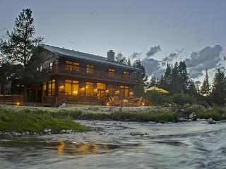 The Lodge at Two Rivers - Breckenridge vacation rentals