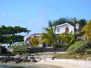 Promise - Enjoy Mauritian Beach Life on it's best - Grand Baie vacation rentals