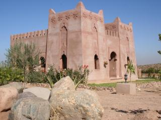 Exclusive use of traditional Kasbah with pool - Marrakech vacation rentals