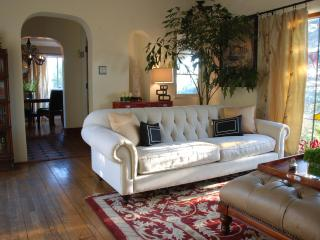 Silverwood Abode - Santa Monica vacation rentals