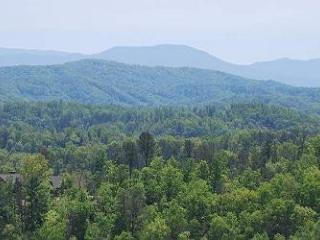 EAGLE'S PERCH - Sevierville vacation rentals
