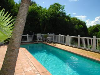 3+BR Florian Villa-Affordable-Lap Pool-Sunset View - Gift Hill vacation rentals