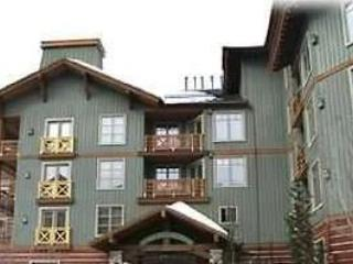 Exterior of Building - Copper Mtn Condo -  Ski in / Ski out - 2 BR / 2 BA - Copper Mountain - rentals