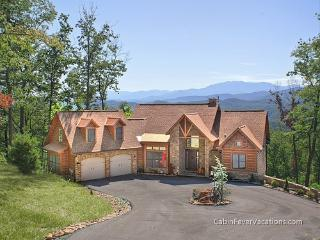 Five Bears Mountain View Lodge - Tennessee vacation rentals