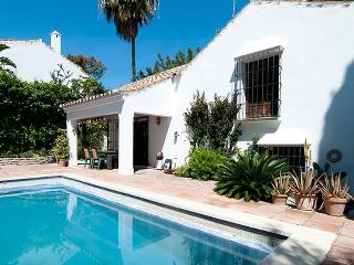 Romantic Casa Kalinca private pool Winter Special - Marbella vacation rentals