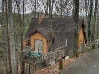 "Located in a Very Wooded Resort - ""A Wee Teepee"" All Remaining Nts thru 12/18 $65/NT - Sevierville - rentals"