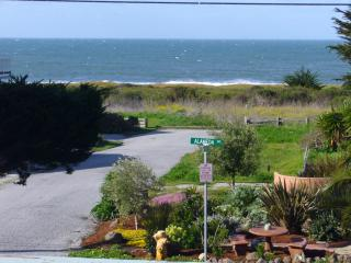 Expansive Ocean View Beach House -Comfort & Style - San Francisco vacation rentals