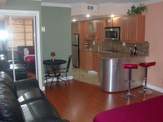 Dec'13 Special $490/wk Gorgeous Beach Apt - Miramar vacation rentals