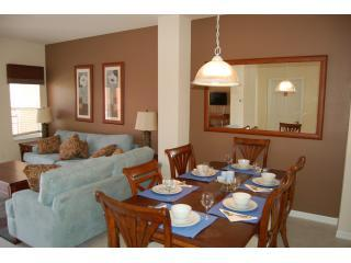 dining area 2.JPG - Beautiful, restful property only 10 mins to Disney - Kissimmee - rentals