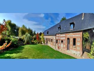 Les Ecuries - Saint Saens vacation rentals
