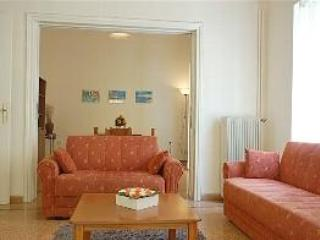 Central apartment with balcony in Nafplio, Greece - Nafplio vacation rentals