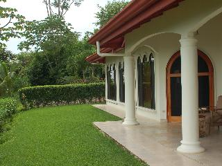 Ocean View House Costa Rica's South Pacific Coast - Ojochal vacation rentals
