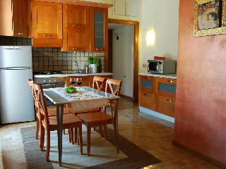 Olivo-apartment just 20mins from Rome center - Rome vacation rentals