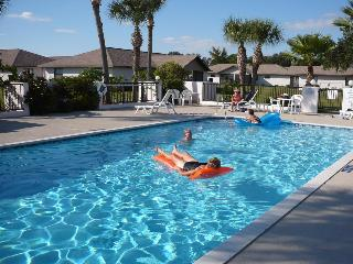 Escape to the Country Club Villas of Spring Lake - Sebring vacation rentals