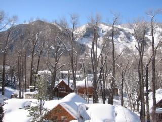 Aspen Private Home, Walk to Town, Views Galore! - Aspen vacation rentals