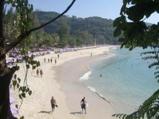 Kata, 3 Bedroom,Sea View,Town House & Shared Pool - Rawai vacation rentals