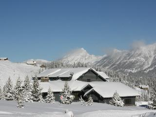 Luxury Mountain Retreat.Ski in/ ski out location! - Big Sky vacation rentals