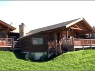 Bluegrouse Cabin - High Altitude Property Management - Quiet  Location. Private Hot Tub. Great Value! - Big Sky - rentals