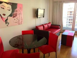 Amazing apt Great Location & Excellent Amenities!! - Buenos Aires vacation rentals