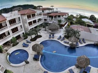 Exquisite Ocean Front Condo with Private Terrace - Jaco vacation rentals