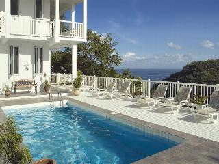 The Villa On The Bay - Marigot Bay vacation rentals