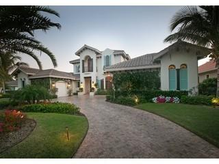*Naples Luxury Home in the Moorings and Beach area - Naples vacation rentals