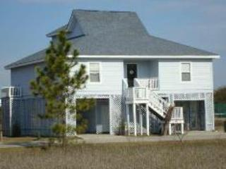14 Nautical Watch Exterior - Great Beach Getaway- 5 Bbdrm: Awesome  Views - Harbor Island - rentals