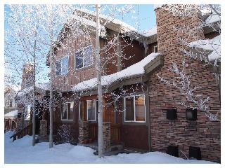 Luxury Townhouse  - Bear Hollow Village, Park City, Utah - Park City vacation rentals